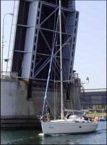 Die Brücke von Sonderborg